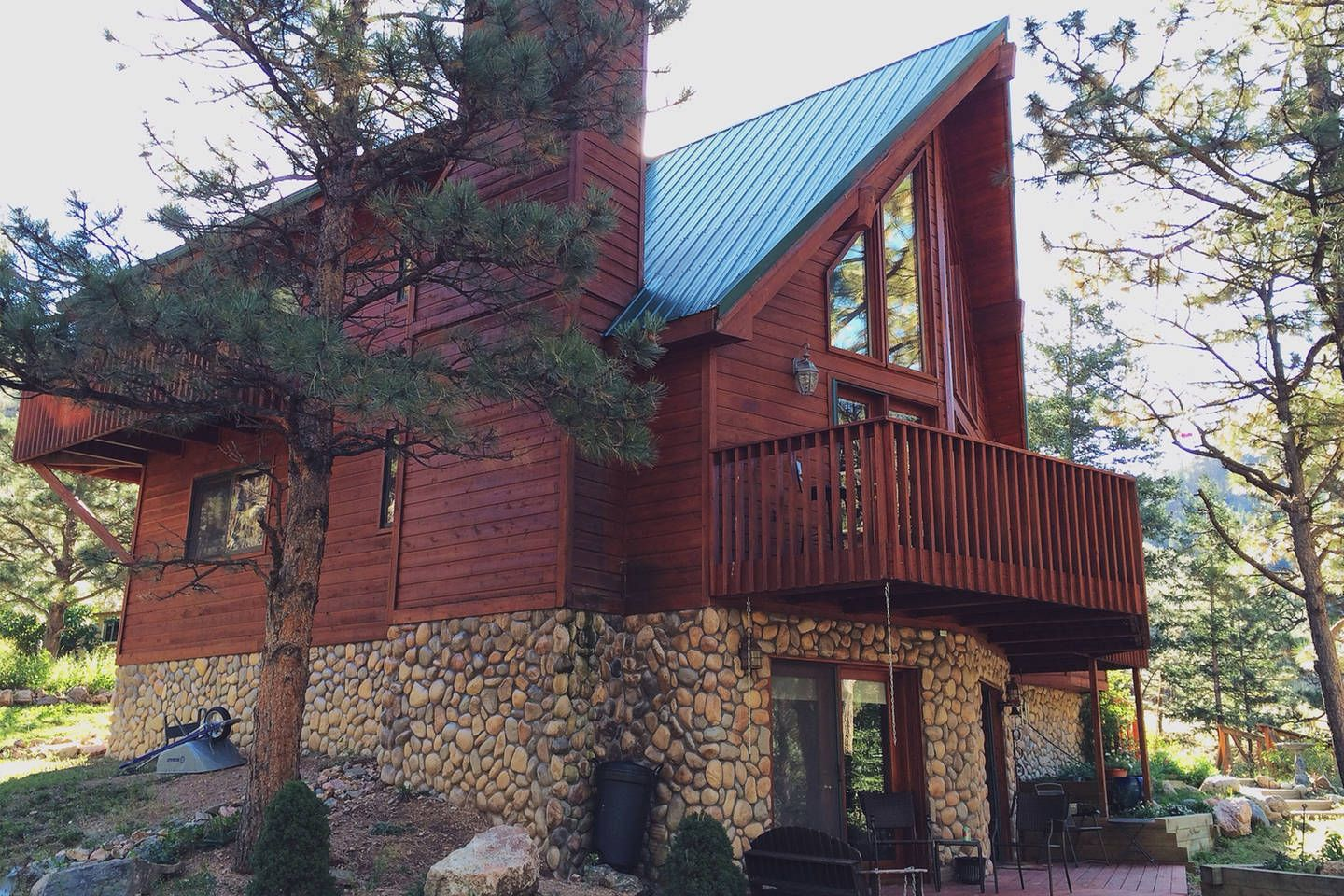 lazy for springs img colorado camping rent cabins c m lodging