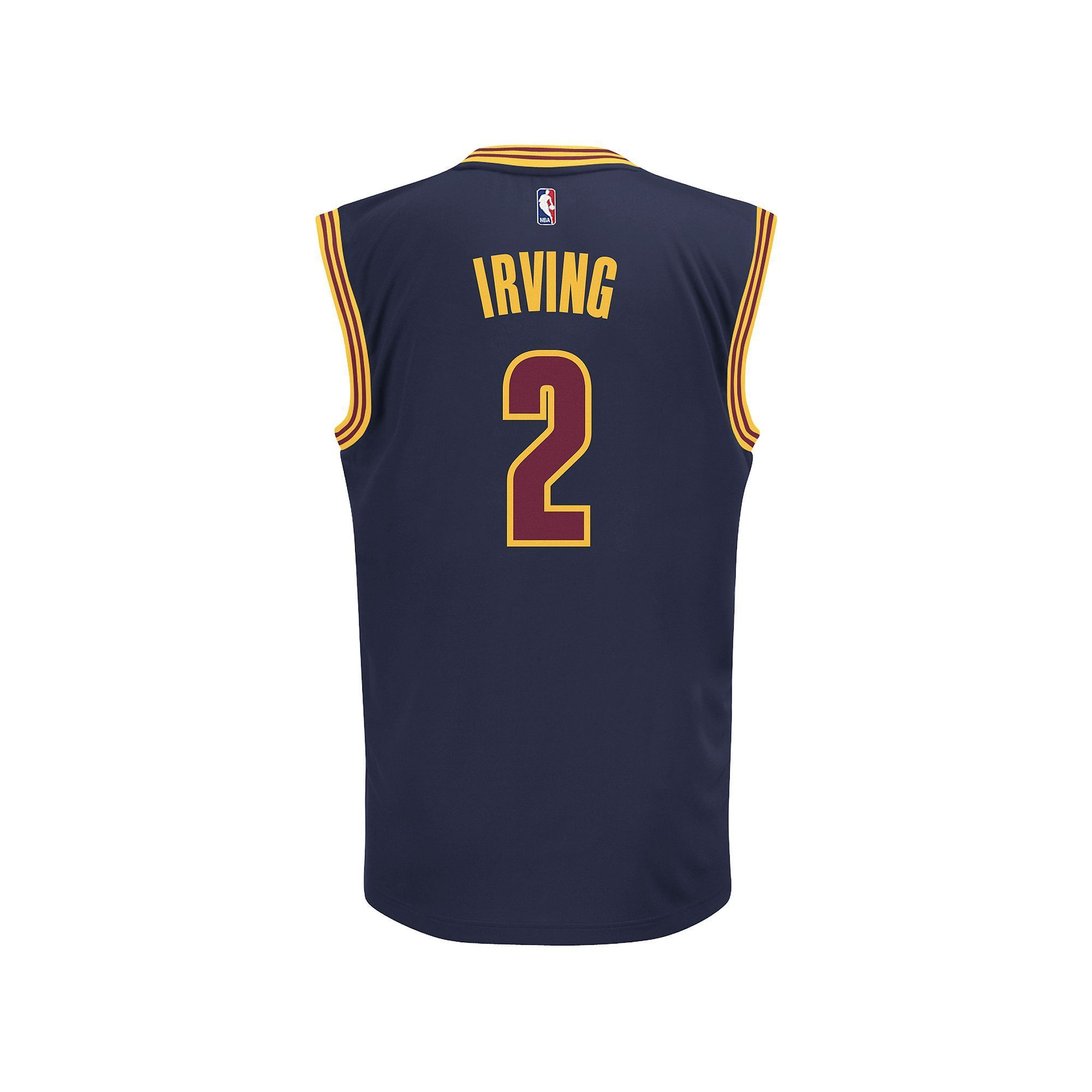 cleveland cavaliers kyrie irving adidas uomini nba new jersey kyrie