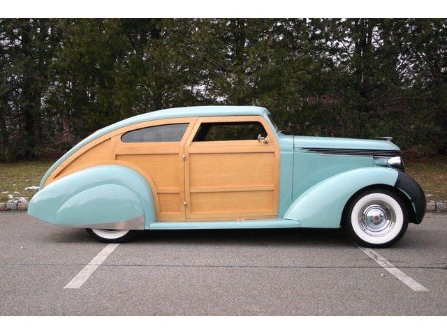 CarLink - Photos for 1937 Studebaker Woody