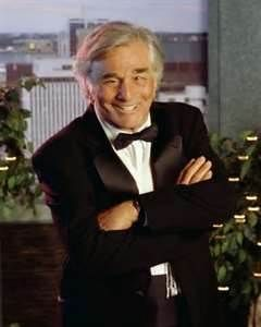 A Town Without Christmas.2001 Peter Falk As Max In A Town Without Christmas Tv