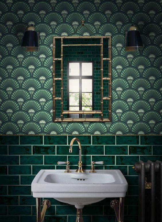 Unique & Daring Design For Maximalist Lovers  Divine Savages  The Interior Edi #HomeDecor