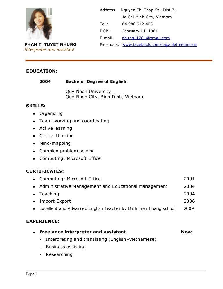 Gorgeous Ideas Resum 2 Resum Resume Example Resume Examples Job Resume Examples Job Resume