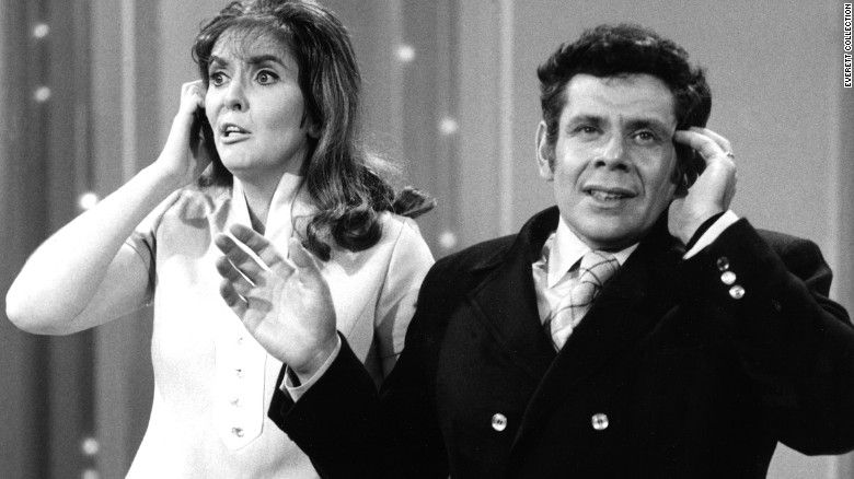 Anne Meara Of Comedy Team Stiller Meara Dies Celebrity