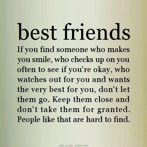 30 best friend quotes