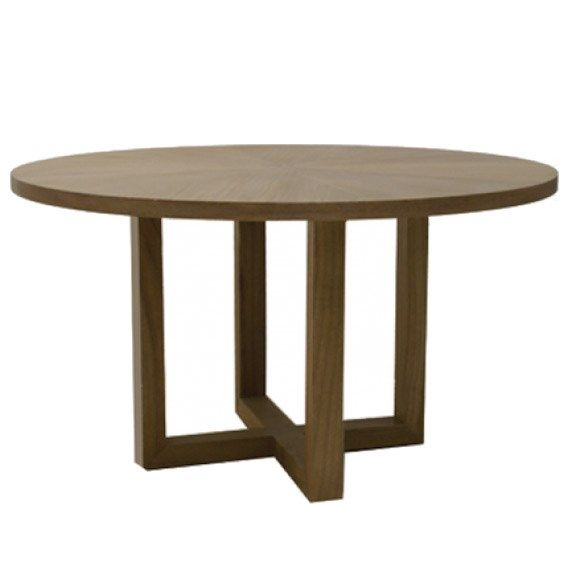 Oly Studio Trevor Dining Table.  #laylagrayce #olystudio