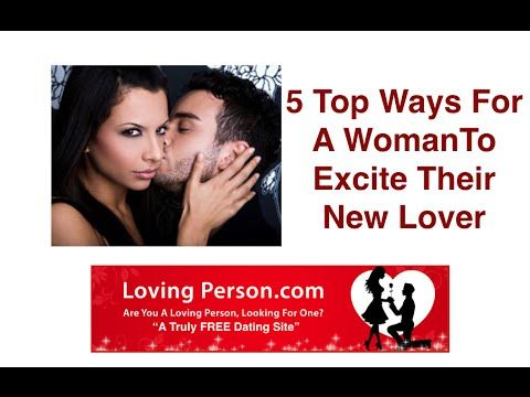 Dating Woman NieVre