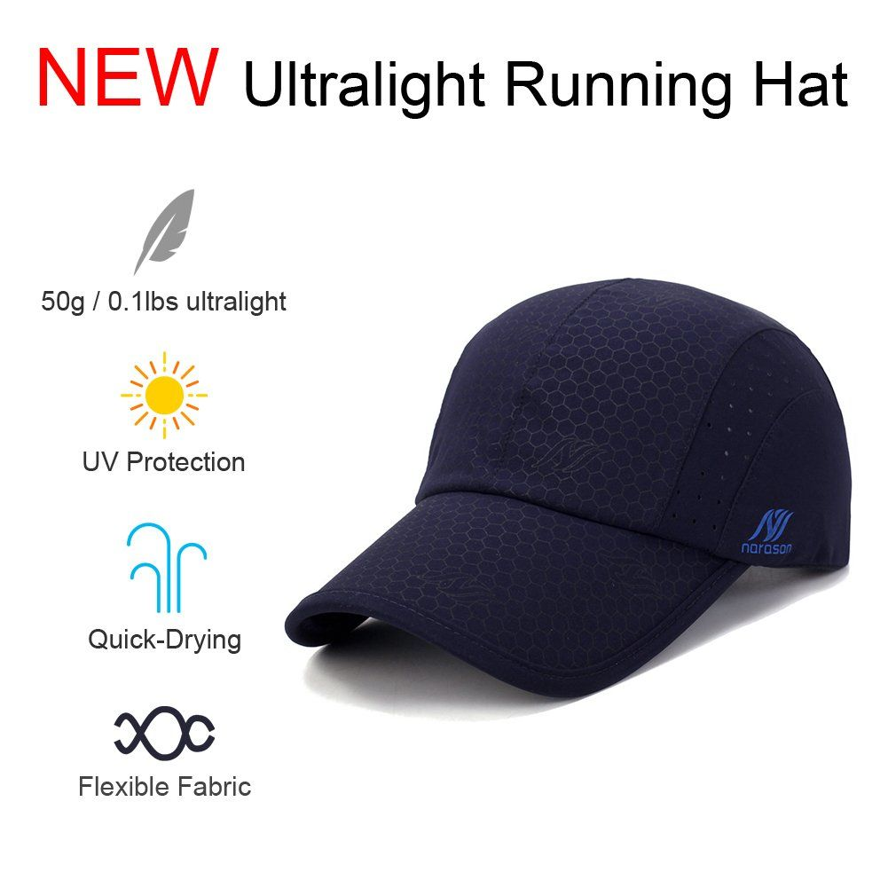 Men Golf Clothing Gisdanchz Quick Dry Running Hatadult Baseball Capmens Womens Waterproof Lightweight Hat Outdoor P Running Hats Mens Golf Outfit Golf Outfit
