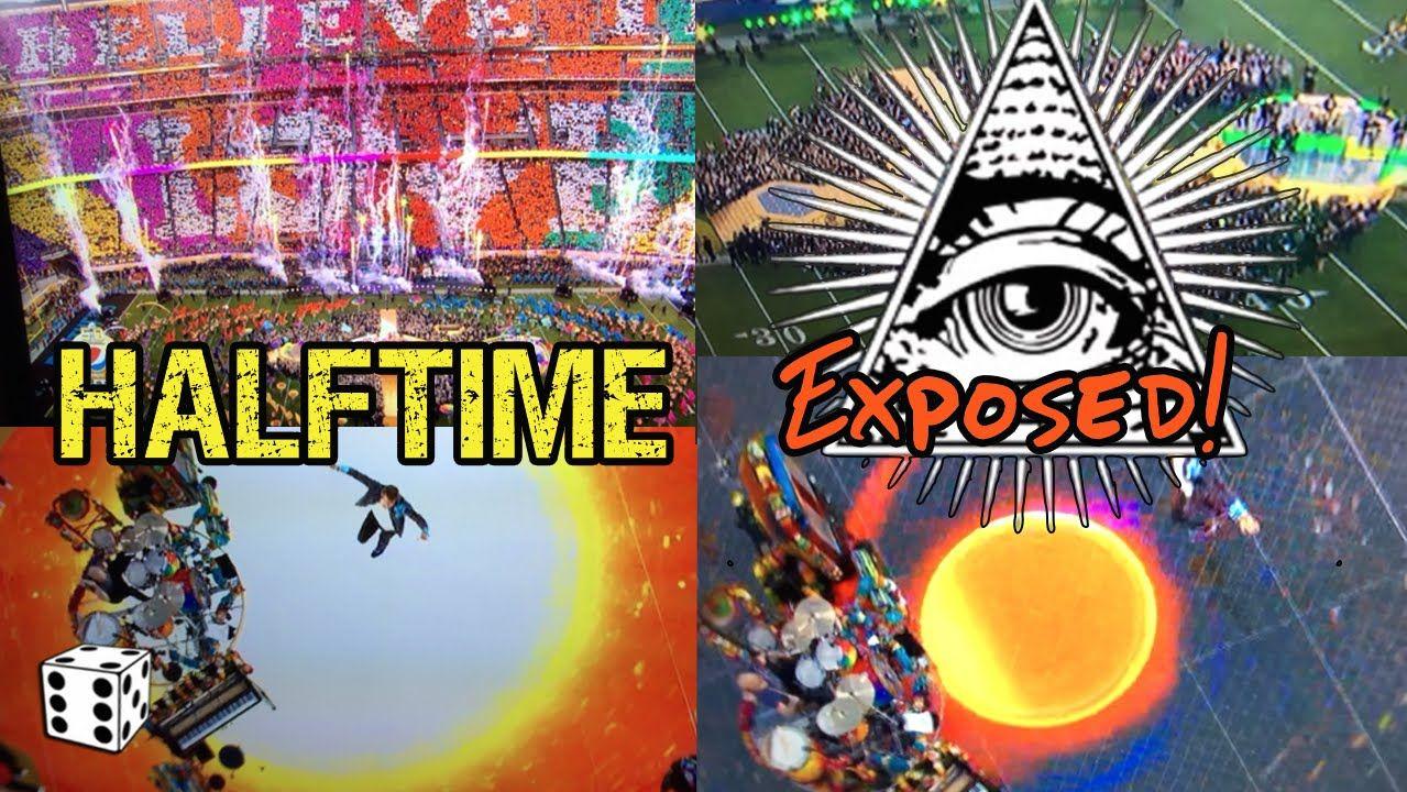 Illuminati halftime show super bowl 50 symbolism secrets and illuminati halftime show super bowl 50 symbolism secrets and analysi biocorpaavc Image collections
