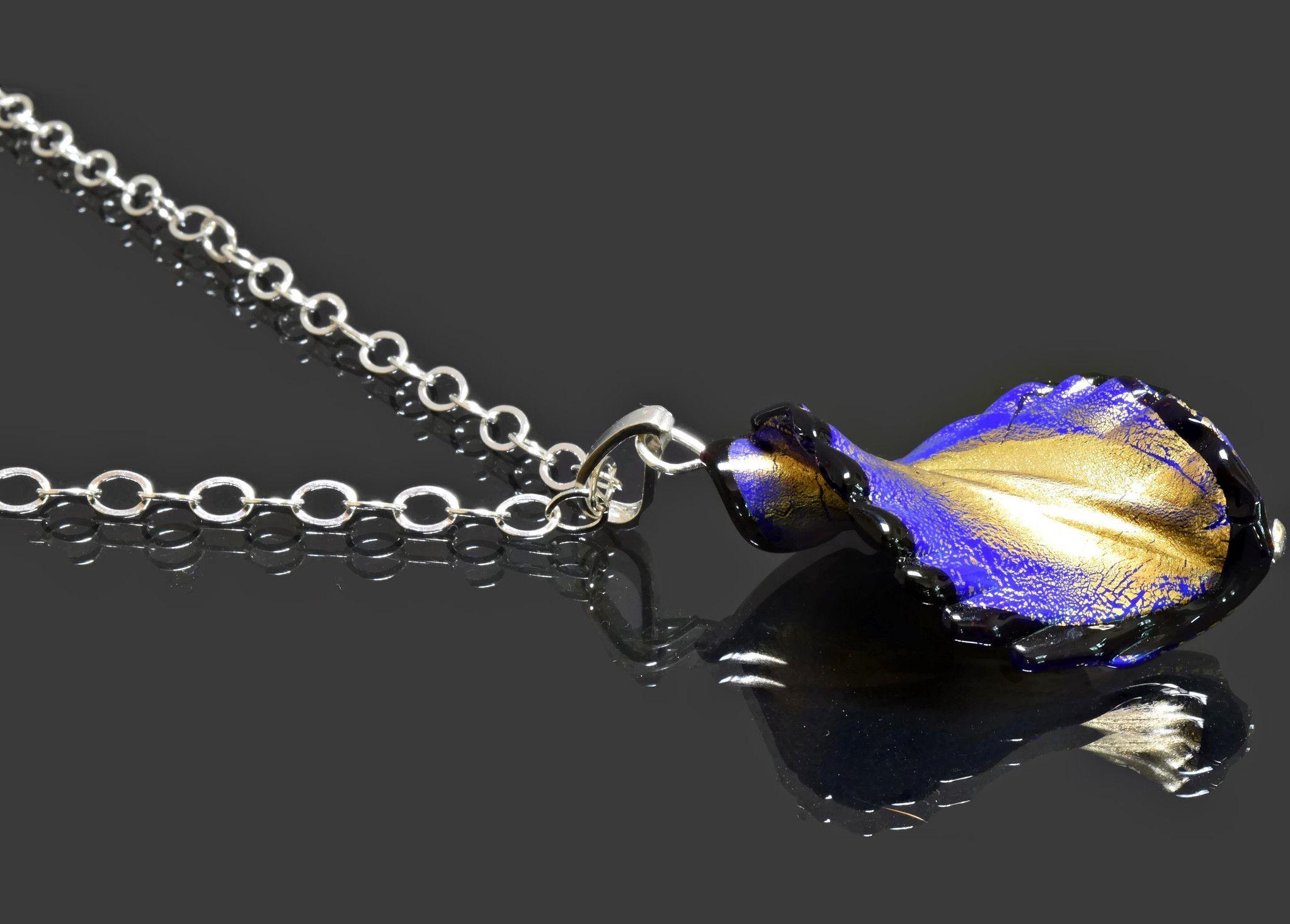 Pendente Collection - Pendant Necklace 22
