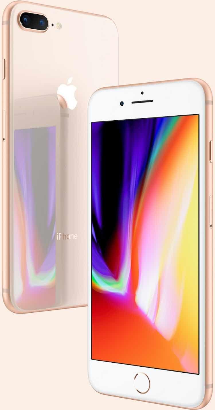 1bdc1811a97 Noticias de Tecnologia. iphone8-1 iPhone 8 en Chile: Mercado Libre ya lo  tiene disponible