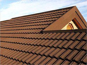 6 Современных #видов #черепицы для #крыши вашего дома