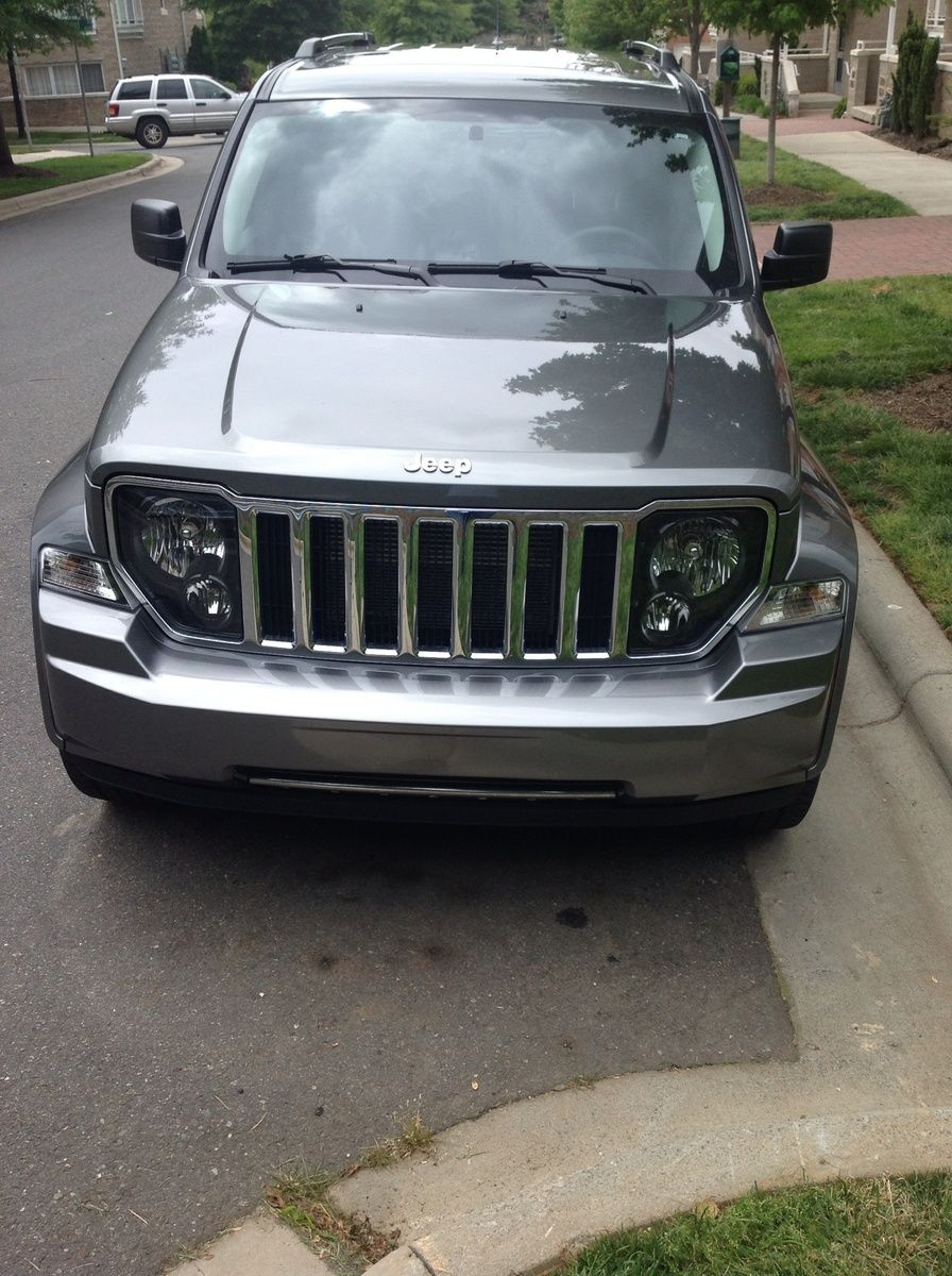 Custom Jeep Liberty Grill Reviews Results Now At Love Them Some