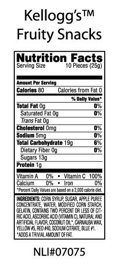 Wholefoodlife Nutritional Snacks Health And Nutrition Fruity Snacks
