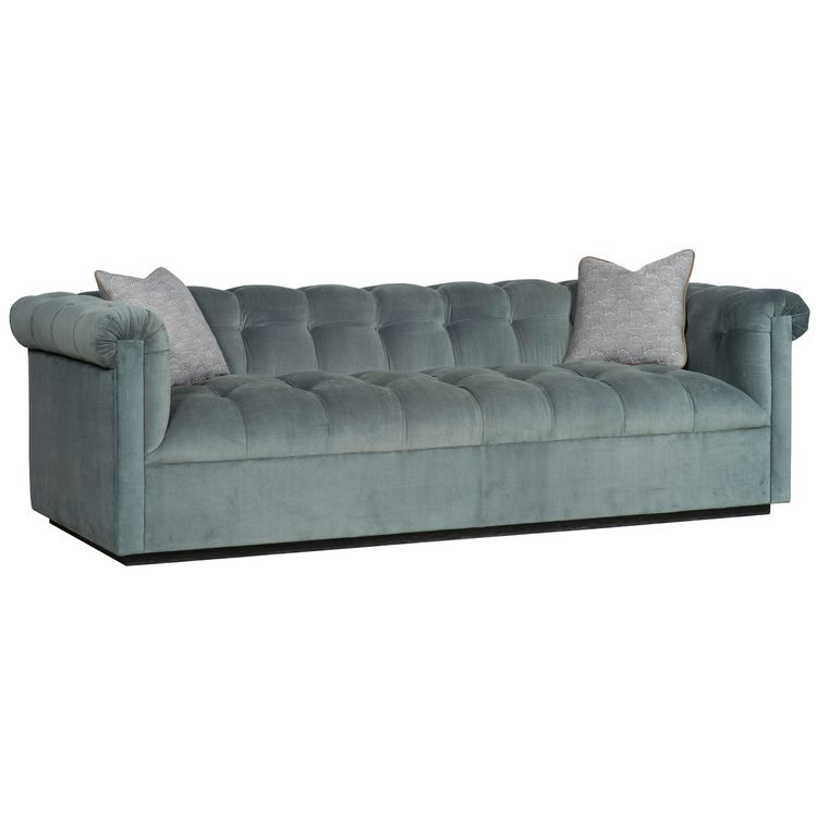 Nottingham Sofa Sedgwick Brattle Vanguard Furniture Furniture Sofa