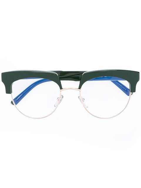 494e611edb Shop MARNI ME2605 GLASSES