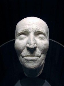 Image result for death mask