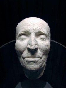 Image result for death mask