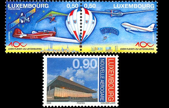 Aeronautic Federation was issued in 2009 by Luxembourg Post. #stamps #luxembourg http://www.wopa-stamps.com/index.php?controller=country&action=stampRelatedIssue&id=1874