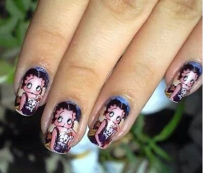 Betty Boop Betty Boop Pinterest Betty Boop