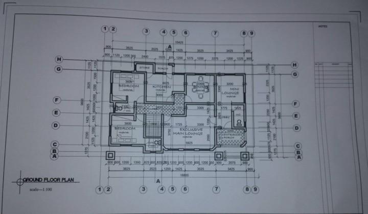 Critique My 5 Bedroom Duplex Design Duplex Design Duplex Floor Plans One Bedroom House Plans