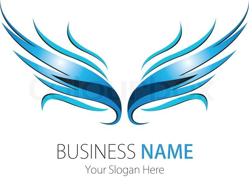 company business logo design vector colourbox
