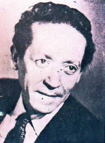 MOHAMED IGUERBOUCHENE