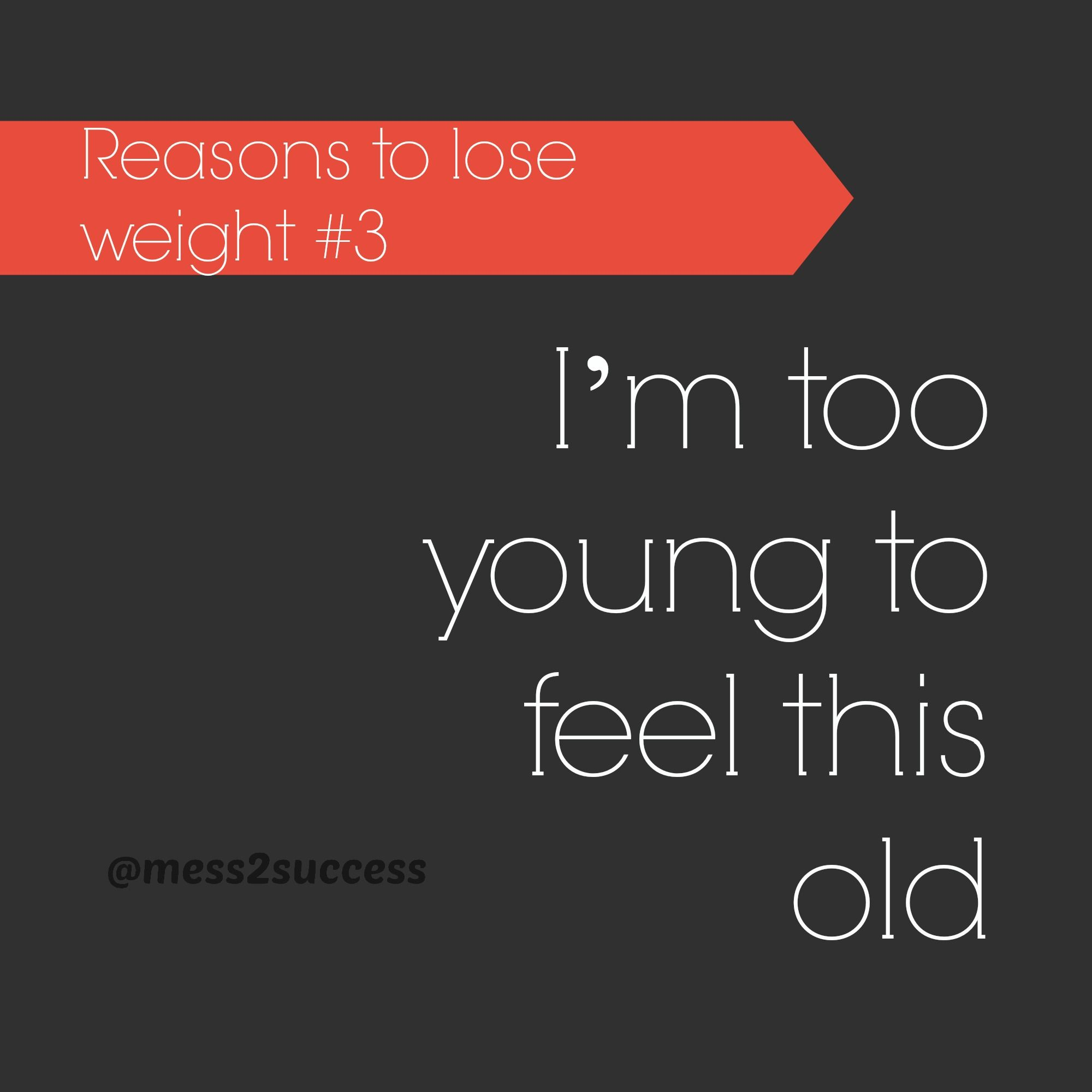 Losing Weight Quotes Reasons To Lose Weight 3  Motivation  Pinterest  Lost Weight