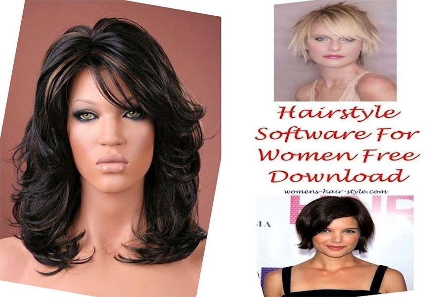 Hair Smoothening Hairstyle For Silky Hair Female Home Remedies To Get Straight Hair In 2020 Straight Hairstyles Hair Smoothening Hairstyle Software