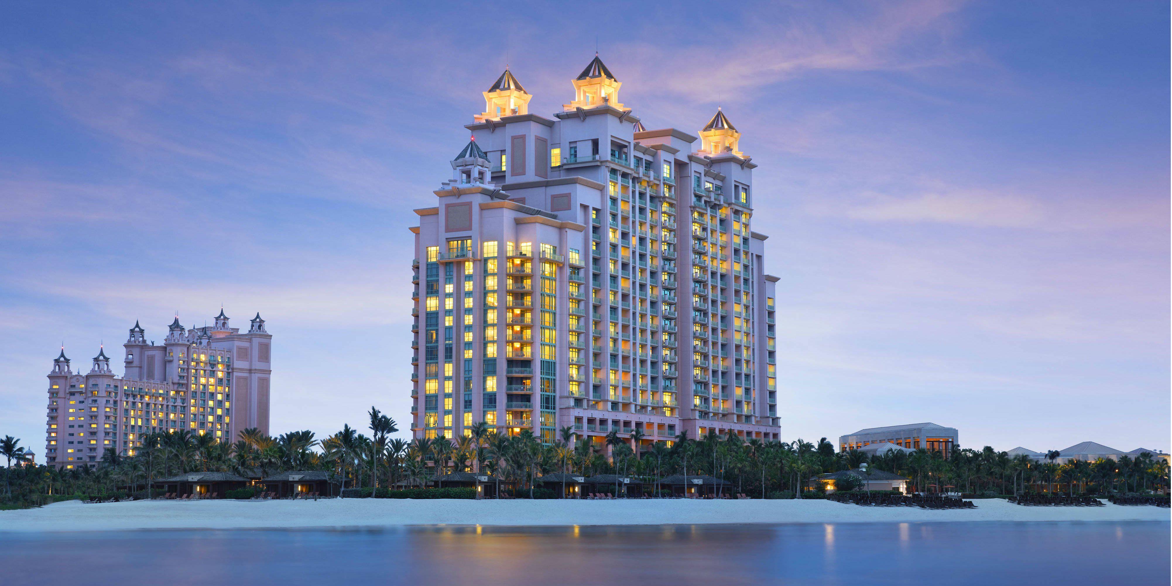 Vacations  All Inclusive Vacations Deals  Atlantis