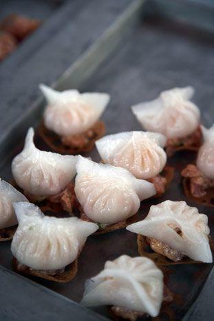 hudson globetrotters food catering tasty pinterest