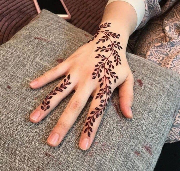 24 Henna Hand Tattoos Meaning Henna Tattoo Designs Simple Henna Tattoo Designs Henna Tattoo Hand