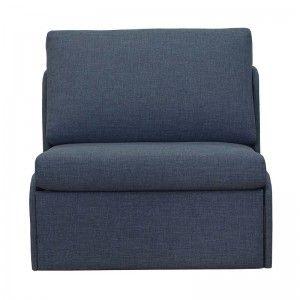 Brilliant Louis Armless Sofa Bed Sofas And Chairs Sofa Sofa Bed Machost Co Dining Chair Design Ideas Machostcouk