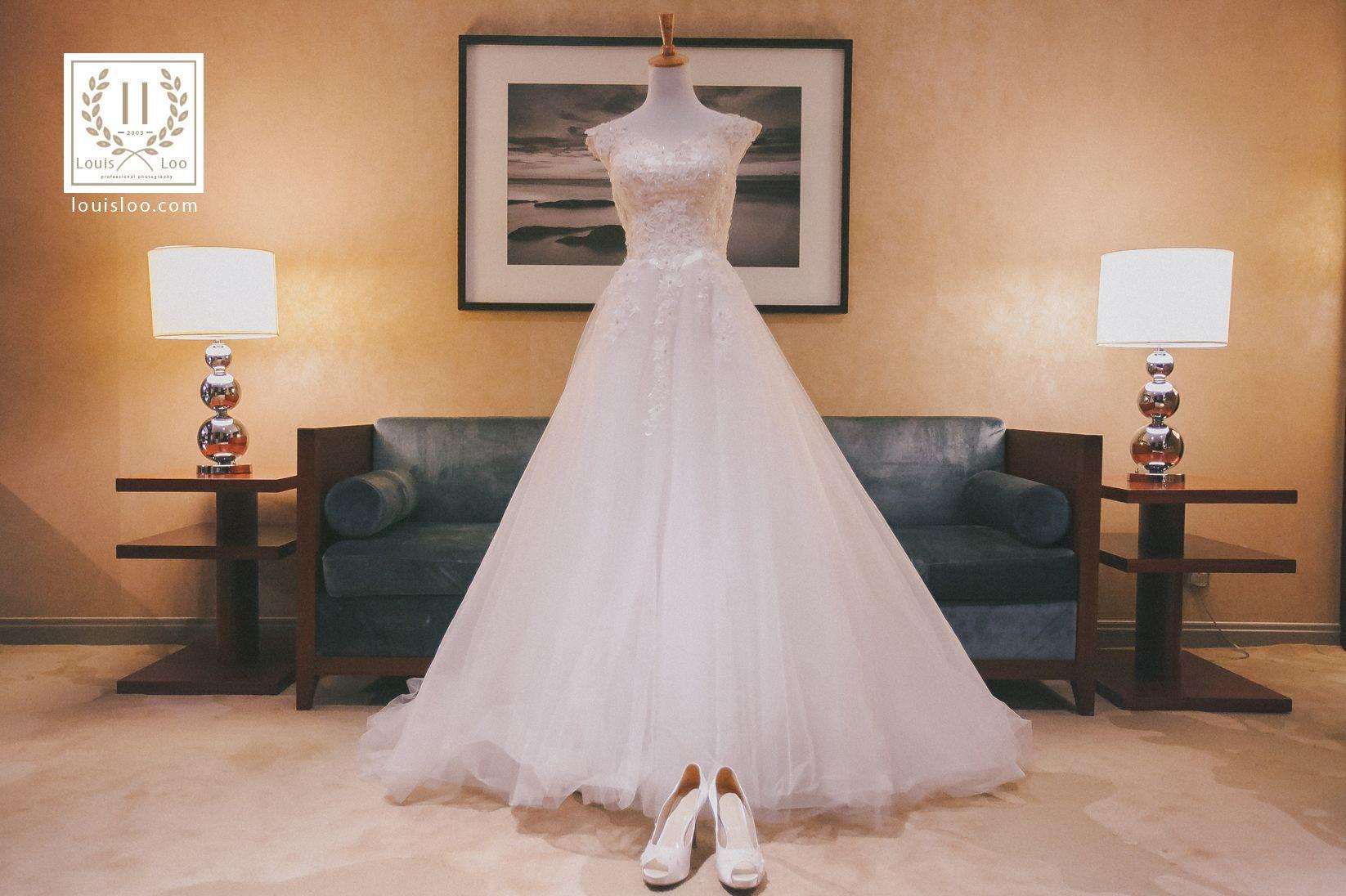 Beautiful Wedding Photography In Grand Hyatt Kuala Lumpur Malaysia