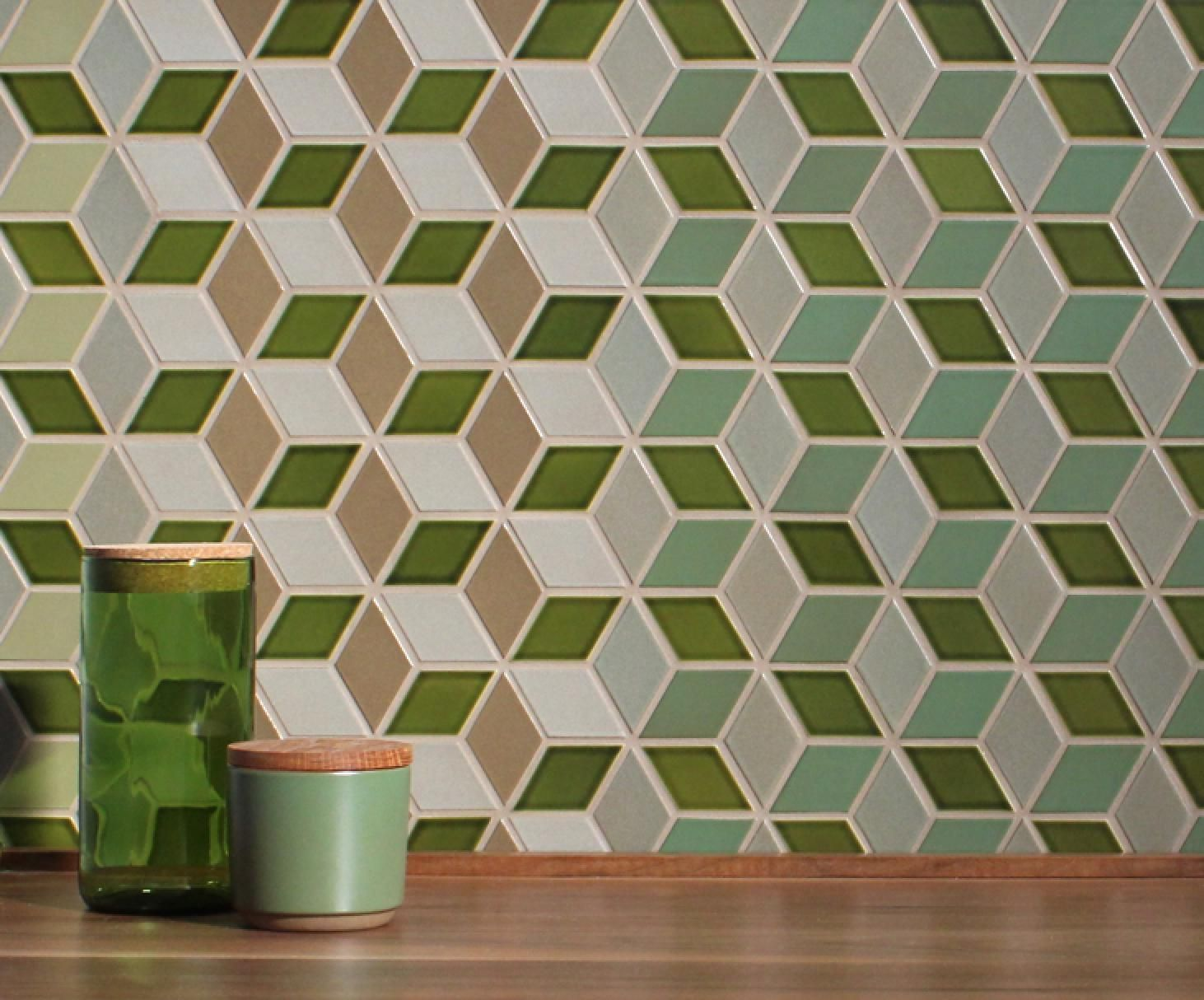 Installation Inspiration - Heath Ceramics