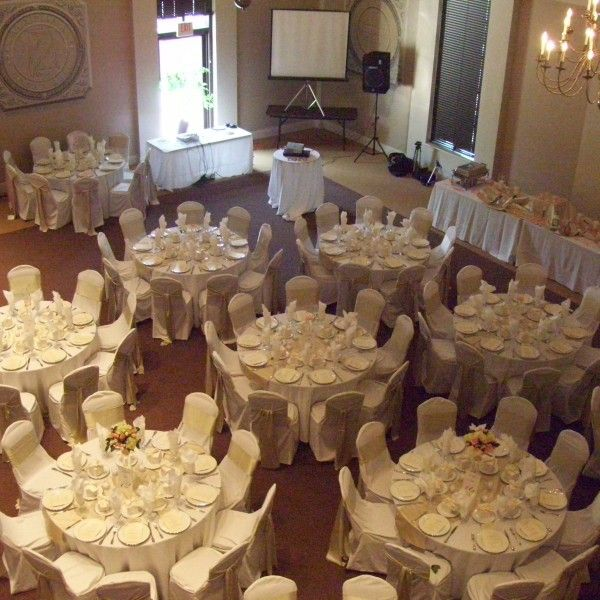 Wedding Venues In Huntsville