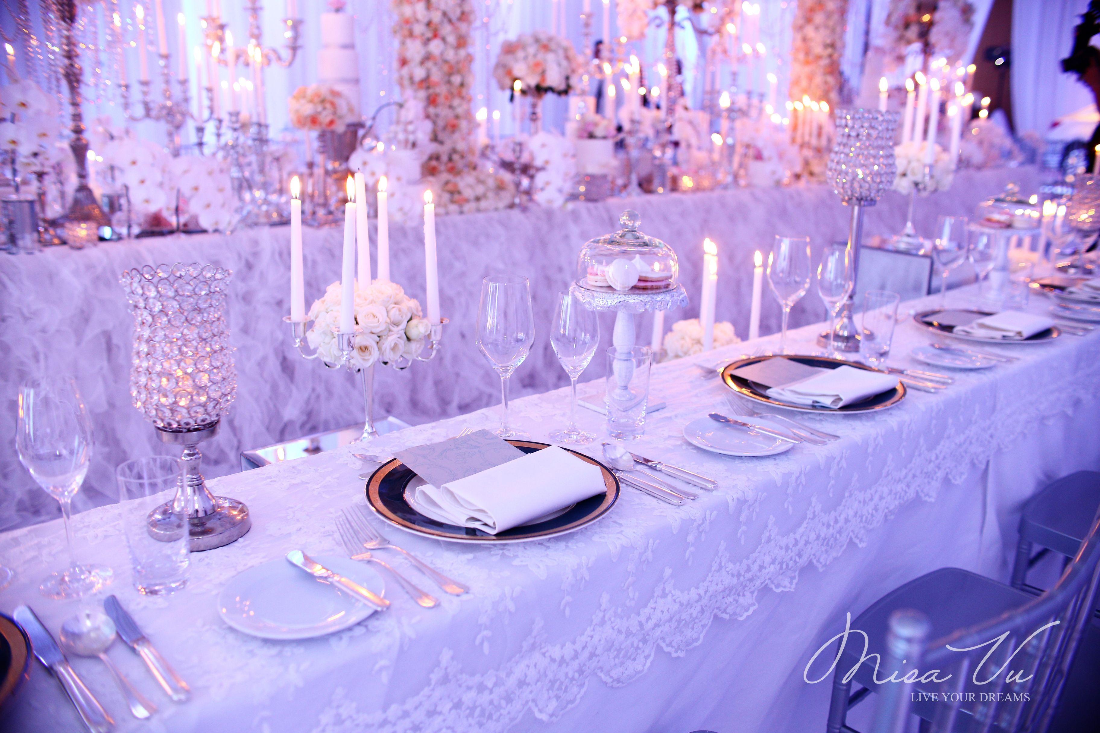 Wedding decorations for hall  Misa Vu  Wedding decorations idea  Pinterest  Wedding and Weddings