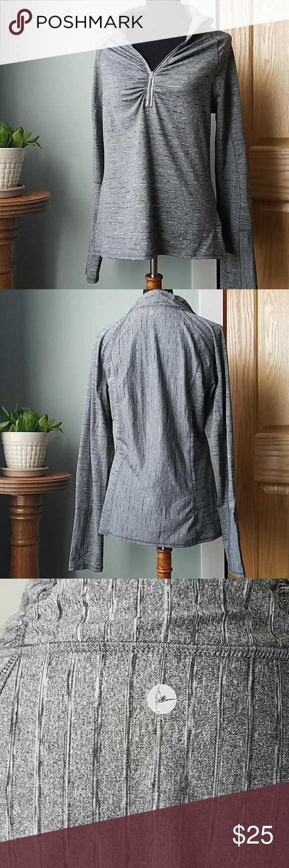 90 Degree Pullover 90 Degree running pullover, size XL