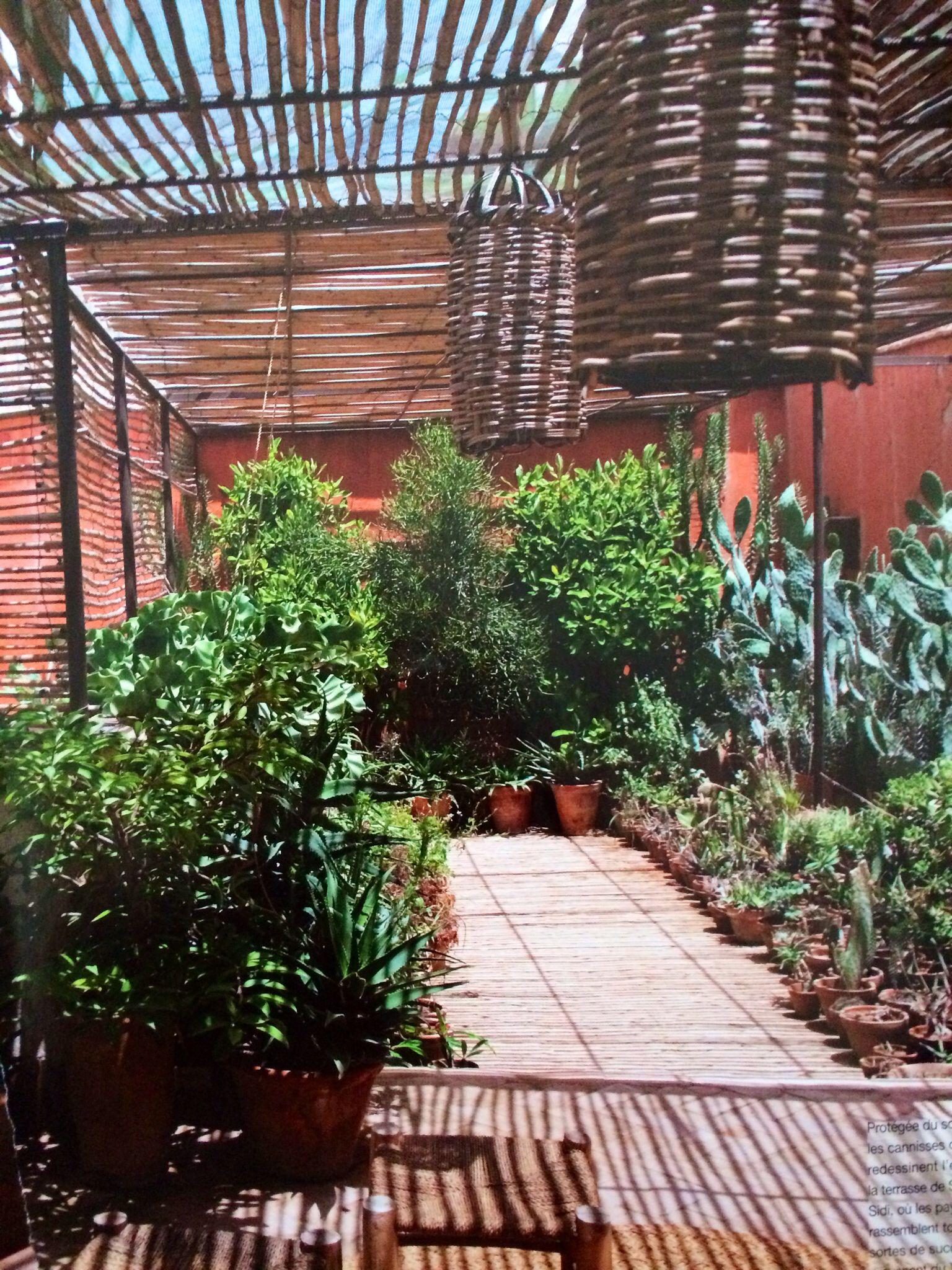 bambou outdoor pinterest bambou id es pour la maison et pour la maison. Black Bedroom Furniture Sets. Home Design Ideas