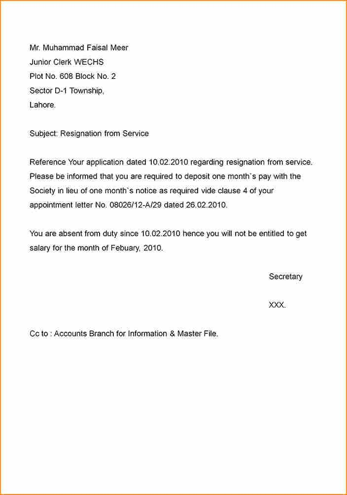 10 resignation letter sle budget template letter resign letter sle - simple letter of resignation