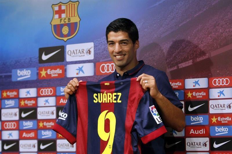Resultado de imagen para Jugadores del Barcelona de España