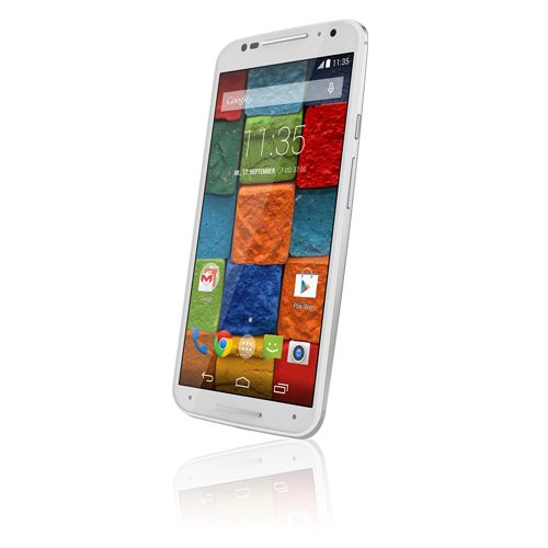 Motorola Moto X 2 Handys