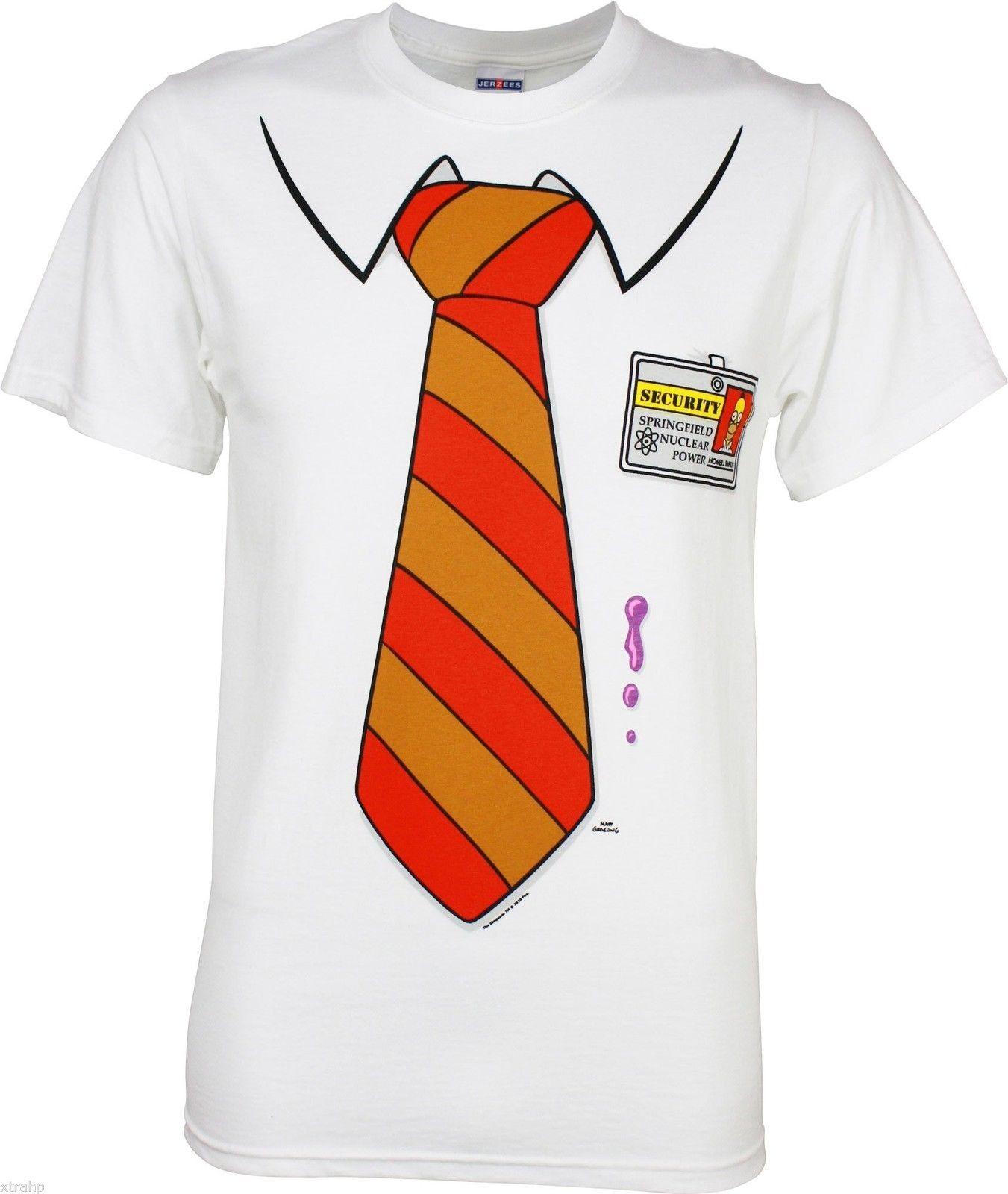 Simpsons Halloween Shirt.Homer Simpson T Shirt Costume Playeras Simpsons T Shirt T Shirt