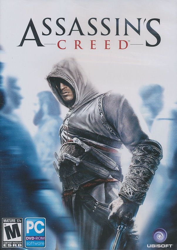5 99 Assassin S Creed Original Action Adventure Pc Game Us
