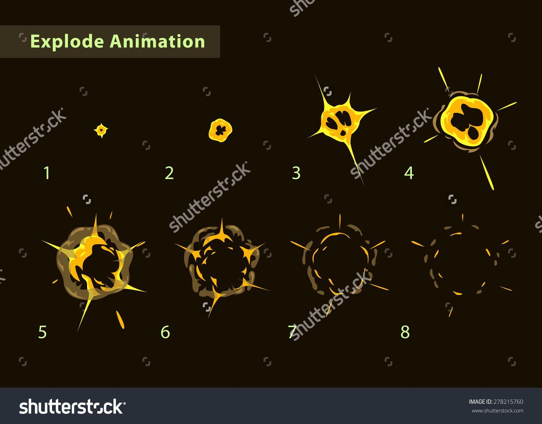 http://www.shutterstock.com/pic-278215760/stock-vector-explode ...