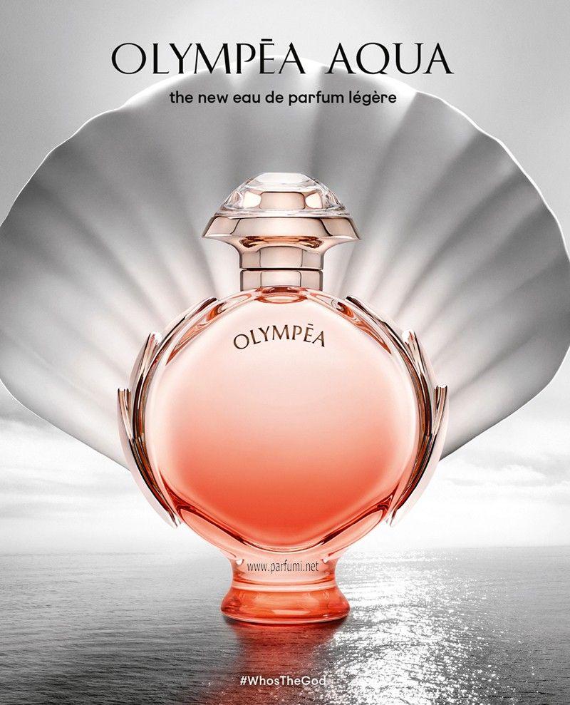 И Rabanne Parfum Aqua Е De ДълбокНаситен Eau Legere Paco Olympea L4qARj35