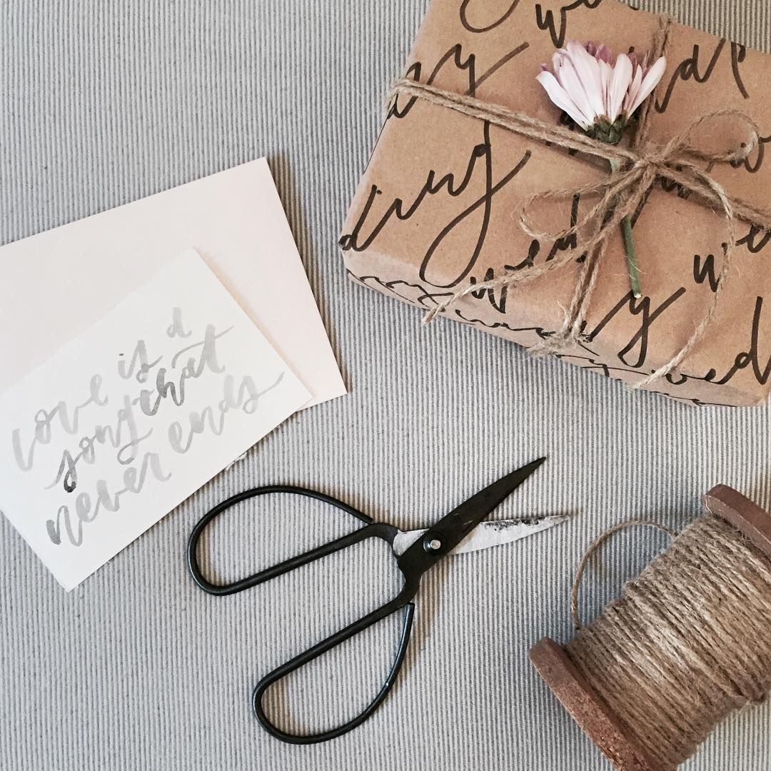 Seattle, WA | Matthew 6:21 calligraphy + design + pretty things ...