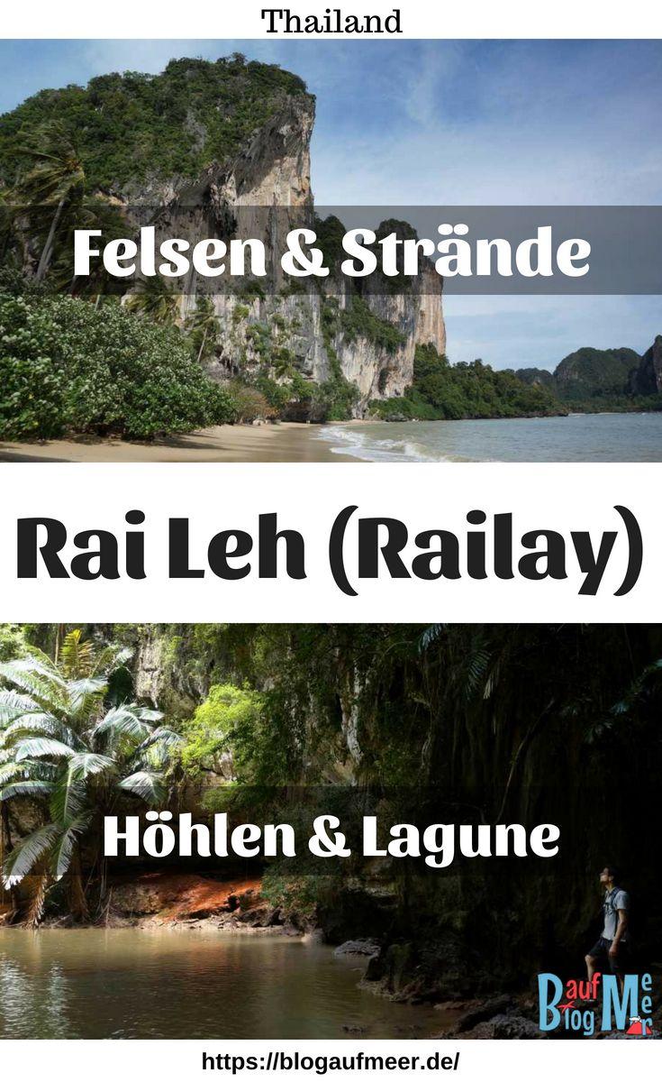 , Rai Leh: Strände, Höhle, Lagune & Mehr – Blog auf Meer, My Travels Blog 2020, My Travels Blog 2020