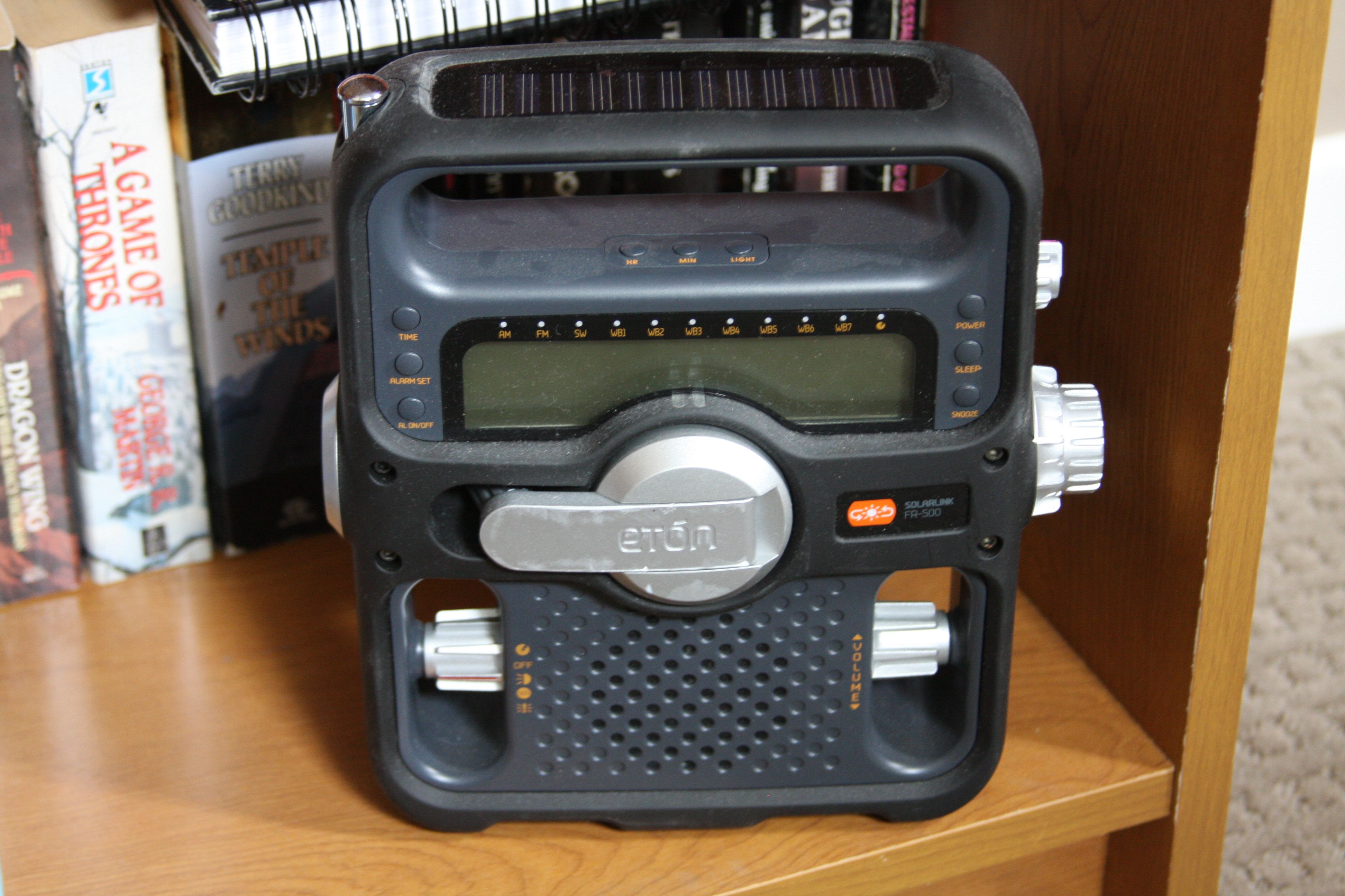 Solar Radio With Images