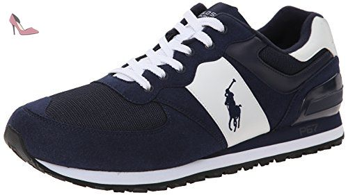 7 Slaton 5 Poney Fashion Ralph Lauren 5 Uk Eu Sneaker41 Polo nPkOw0