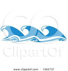 image result for ocean wave templates